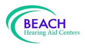 Beach Hearing Aid Centers Logo